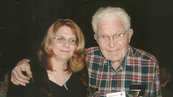 I still look for Jerry Andrus, I miss seeing him every TAM.  There is still a table to honor him set up each TAM