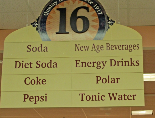 new age beverages!