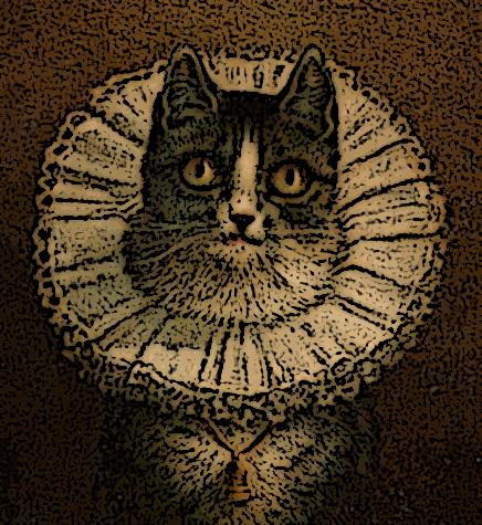Lord Grumpycat