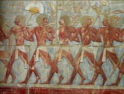 egypt three