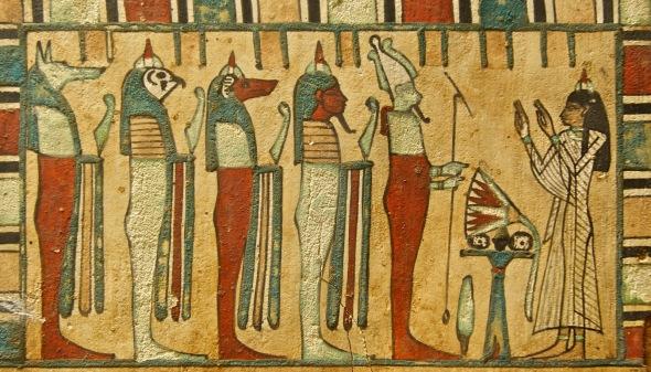egypt two