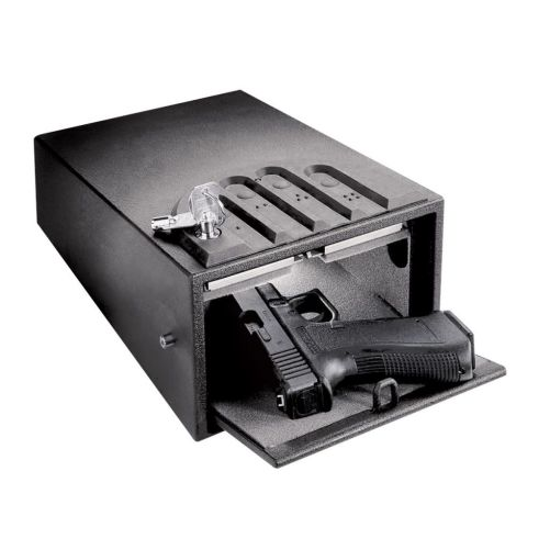 Bedside Table Gun Safe