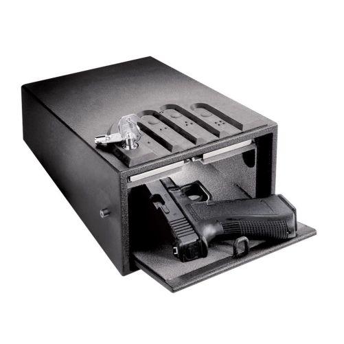 Bedside Table Gun Safe